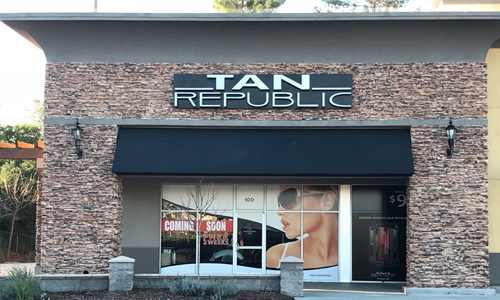 Tan Republic Redding