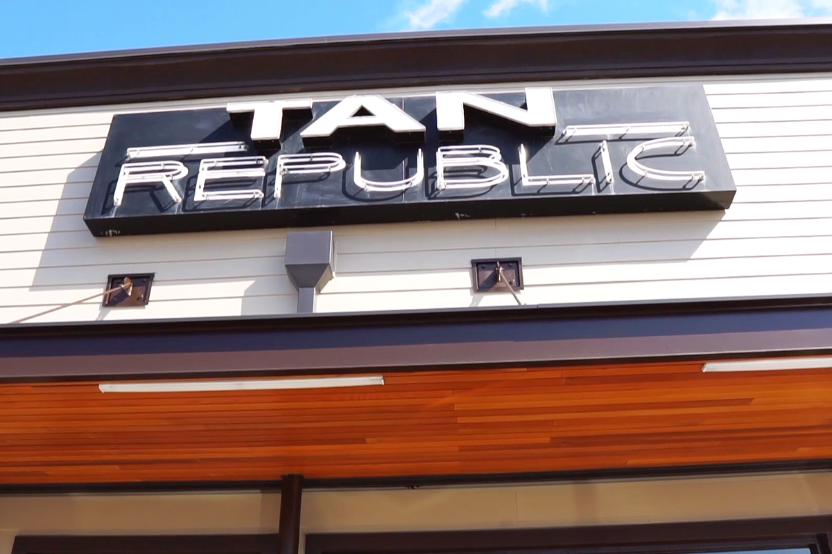 Tan Republic  Salem - Lancaster