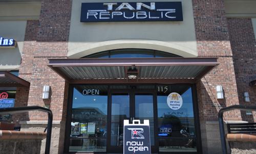 Tan Republic Salem - West
