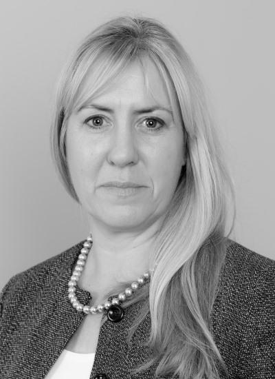 Belinda Aspinall