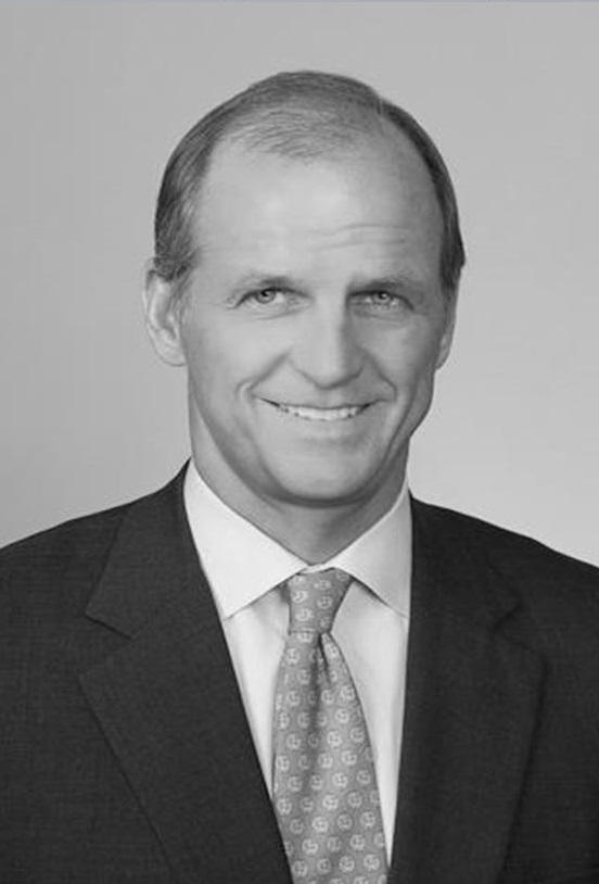 John M. Couzens