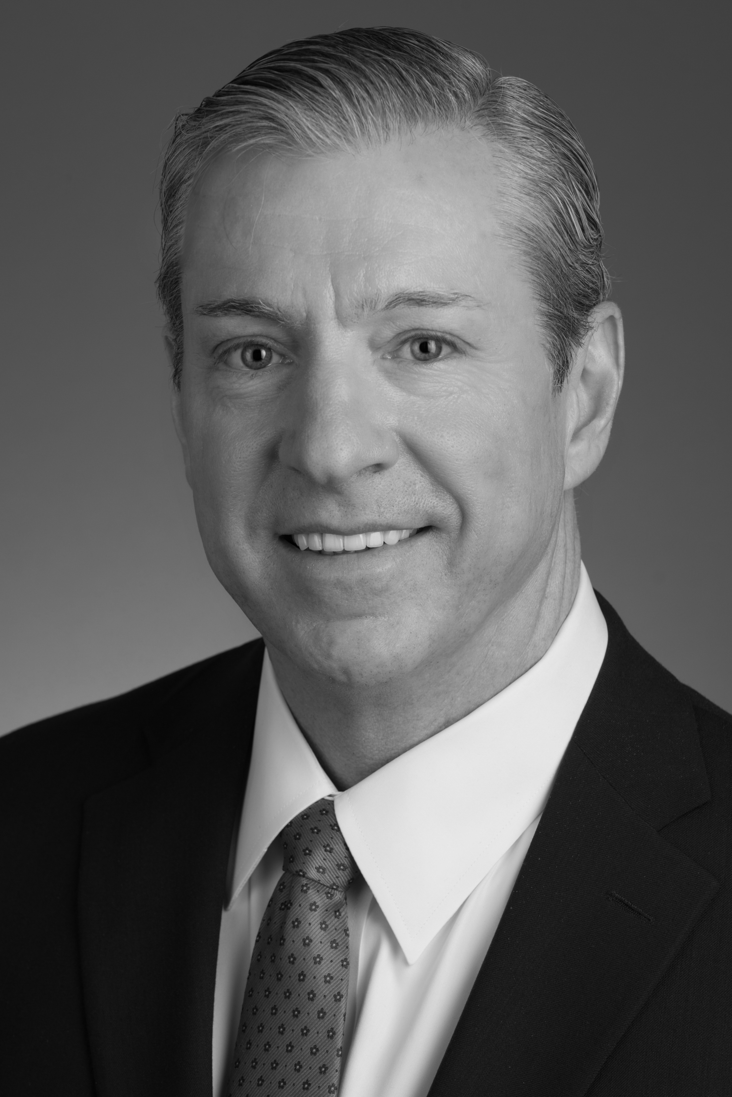 Brian P. Sullivan