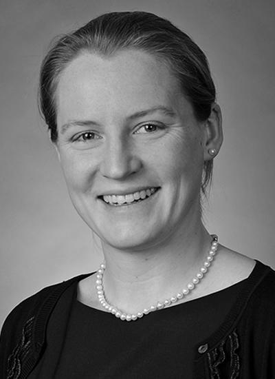 Anne Stanley Hendricks