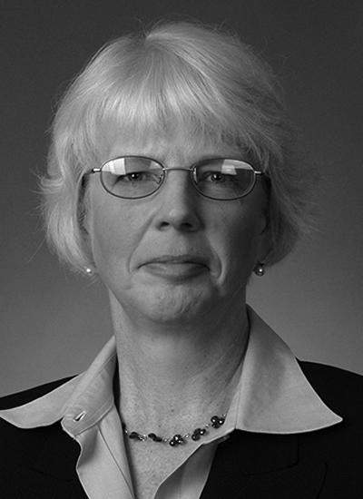 Lynn J. Gilliland