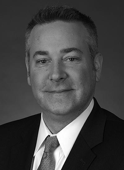 Scott E. Carson