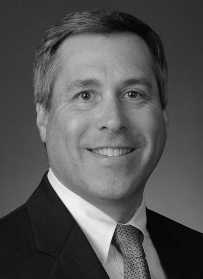 Bradley J. Peters