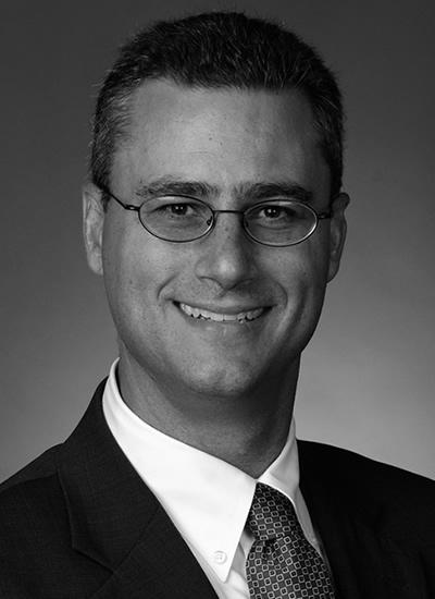 Steve J. Schumacher