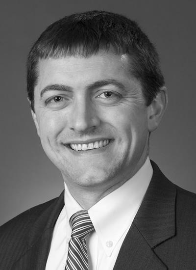 Ryan M. Heckman