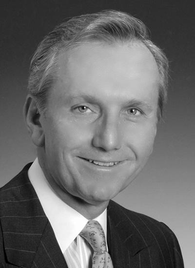 Ronald B. Ciesla