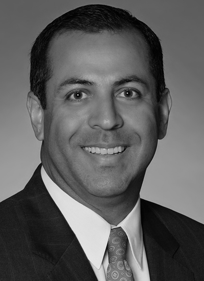 Kevin J. Thaman