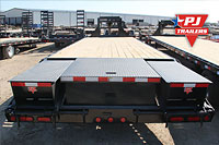 K-Four Trailer Sales Inc