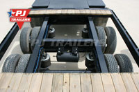 Timberline Truck & Trailer