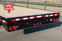 Central Trailer Sales, Inc