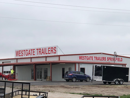 Wesgate Trailer Sales & Repair