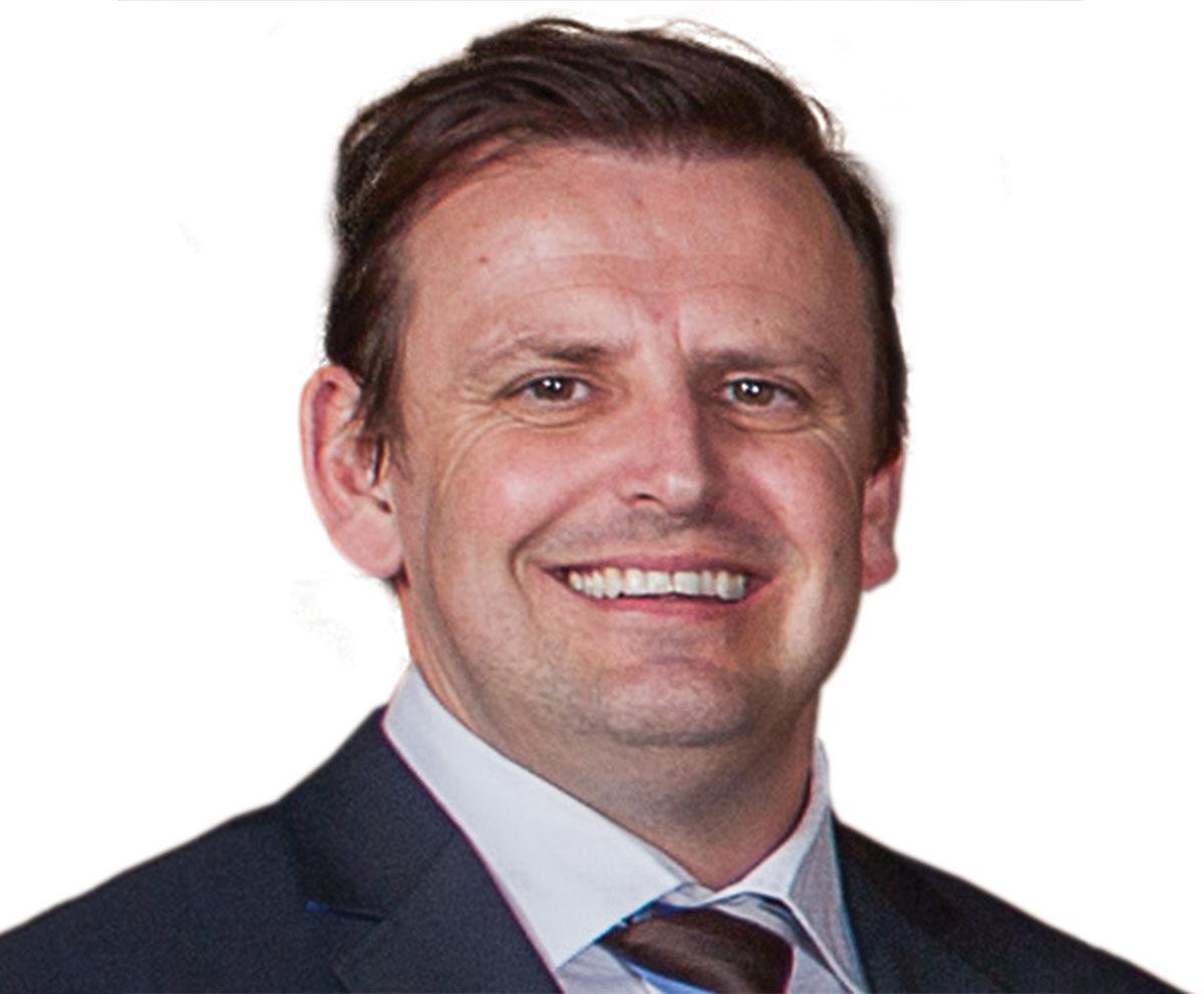 Brendan Thompson, Bridges Financial Adviser