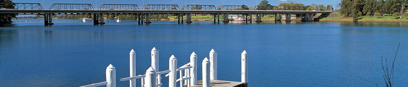 Bridges Nowra