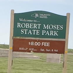 Robert Moses State Park