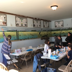Carmans River Environmental Education Center (CREEC)