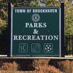 Percy B Raynor Memorial Park