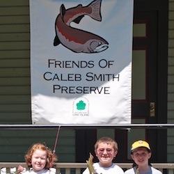 Friends of Caleb Smith