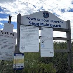 Sagg Main Beach