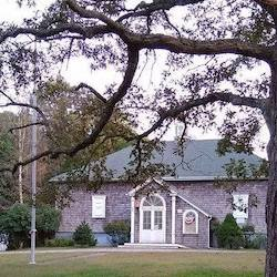 Manorville Historical Society